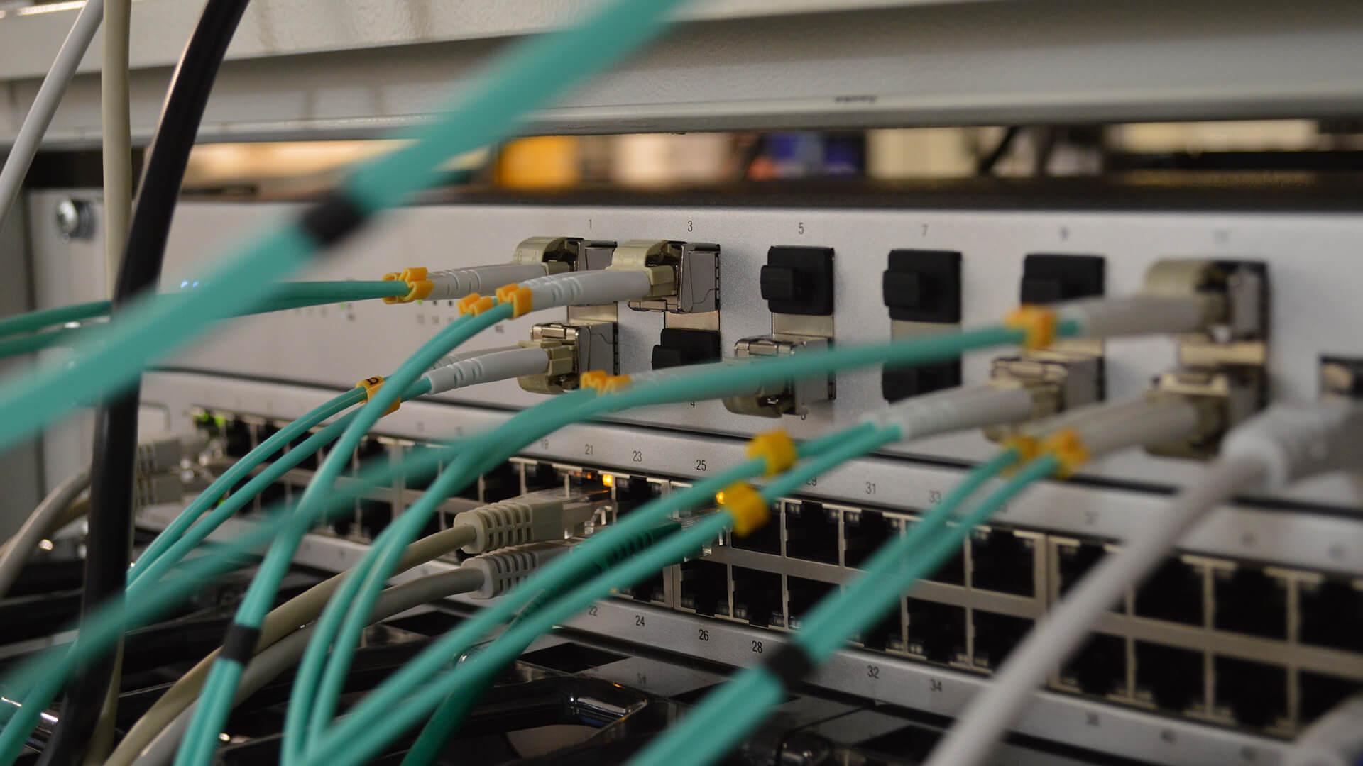 Održavanje računalne mreže - Info AM