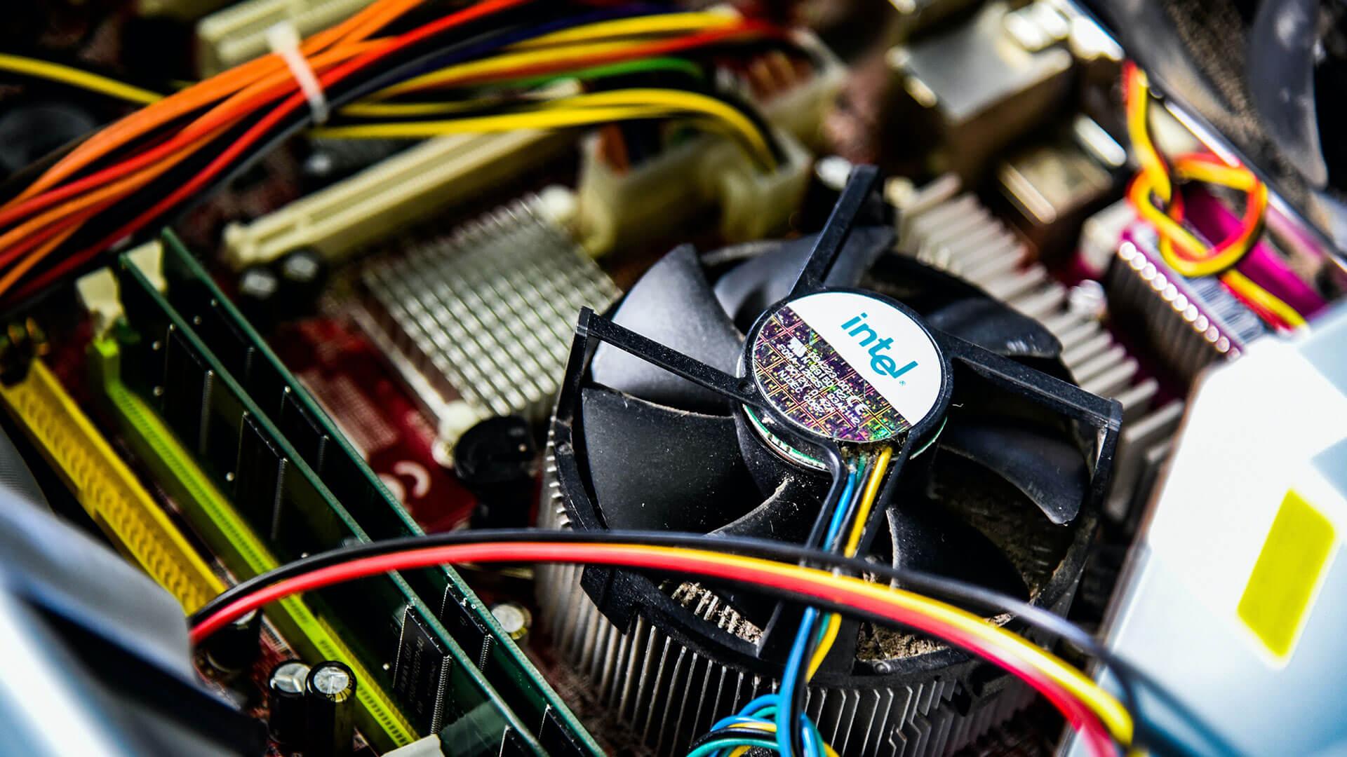 Otkup i prodaja opreme - Info AM